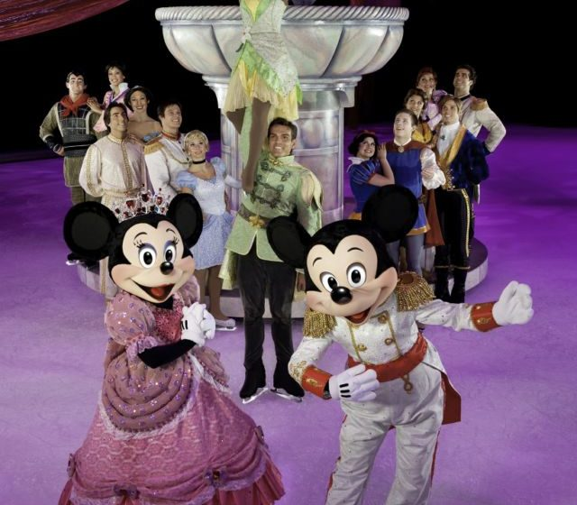 DOI Lets Celebrate Minnie Mickey