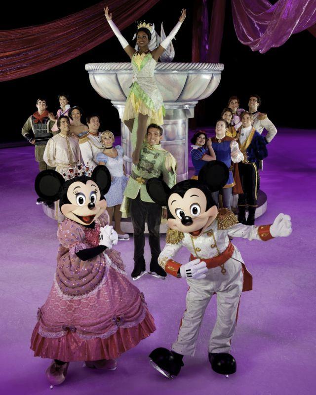 DOI Lets Celebrate Minnie Mickey