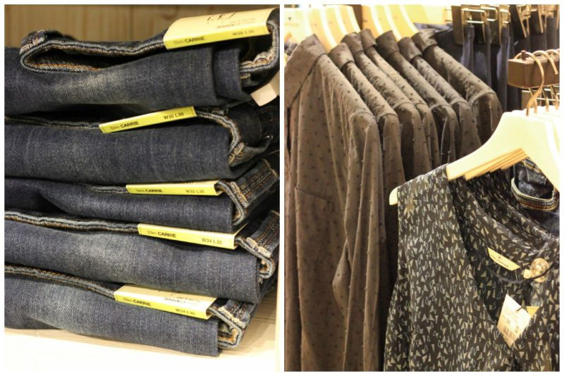 winter fashion trends at tom tailor. Black Bedroom Furniture Sets. Home Design Ideas