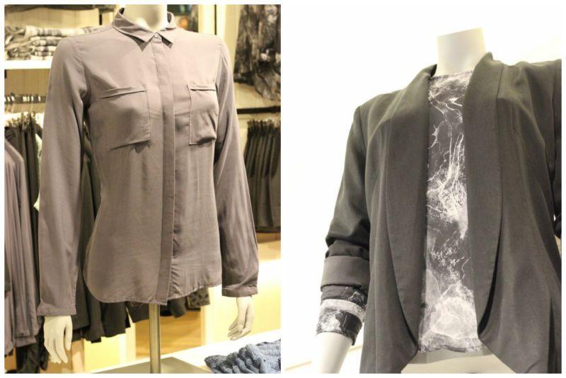 tom tailor grey