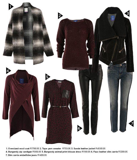 tom tailor women winter