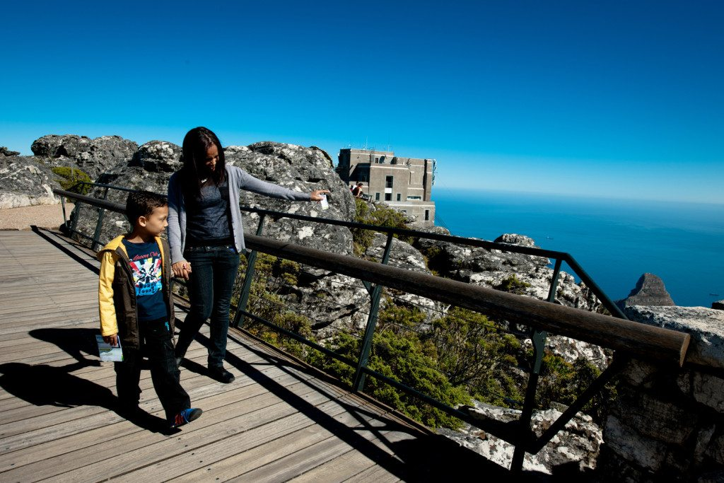 Kidz Season at Table Mountain Cableway 1