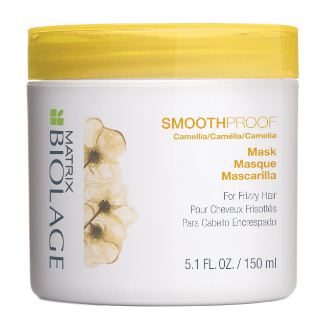 matrix biolage hair mask