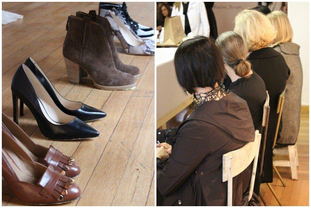 salon 58 shoes