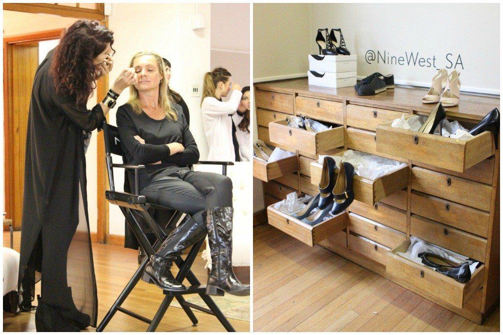 salon 58 shopping