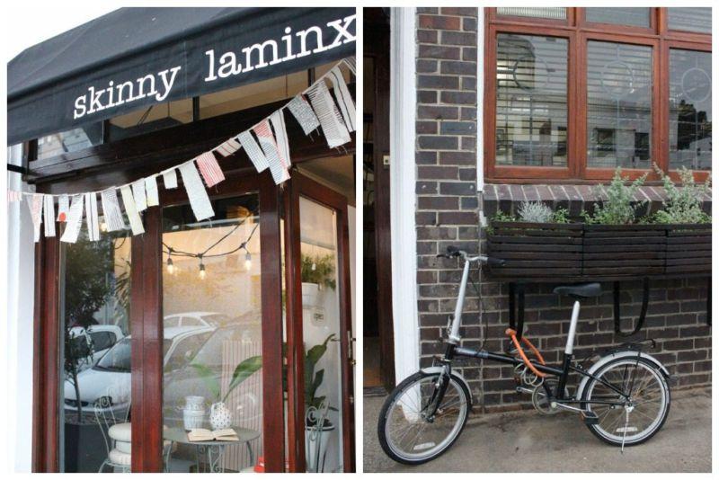 skinny la minx shop