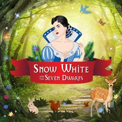 snow white canal walk
