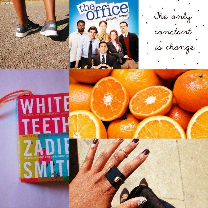 bloger interview collage