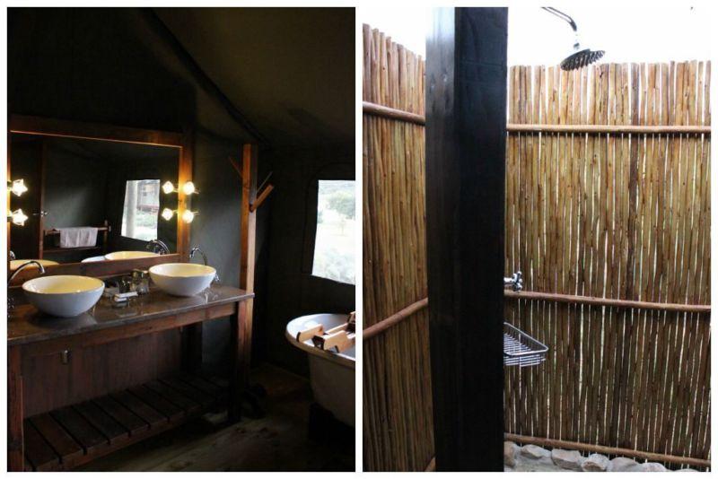 buffelsdrift bathroom