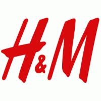 h&m logo small
