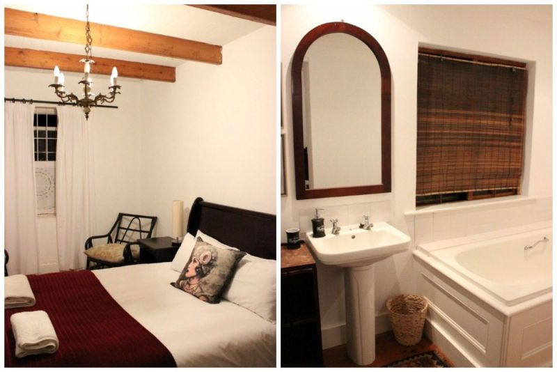 stanford accommodation