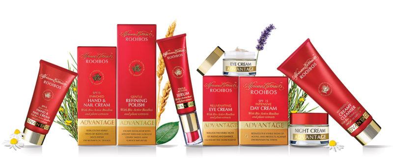 african extracts advantage