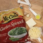 mccain frozen food