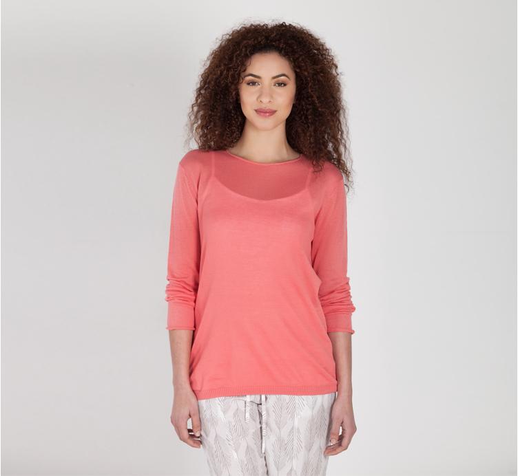 earth addict pullover