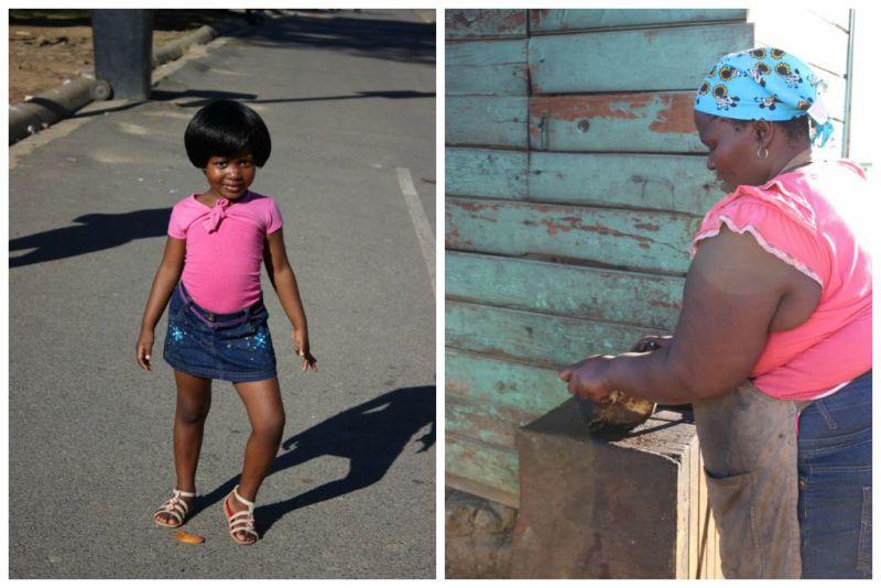 kayamandi township tour