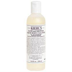 kiehls liquid body cleanser