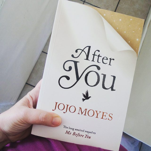 after you book