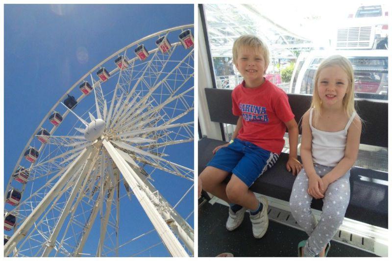 big wheel ct
