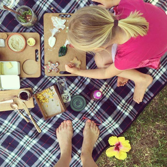 vergenoegd picnic