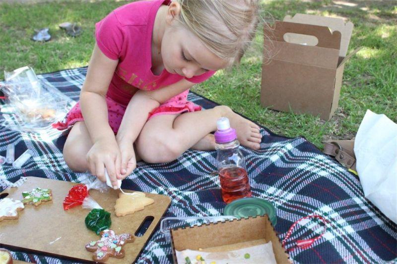vergenoegd kids picnic