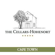 cellars hohenort