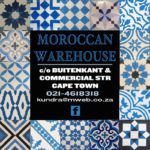 moroccan warehouse
