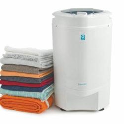 DXP13629 6.5kg with towels lighter DE