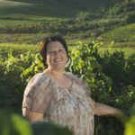 Michelle Louw, Zonnebloem assistant white winemaker (HR)