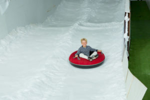 WIN: 4 tickets to Snow World at GrandWest