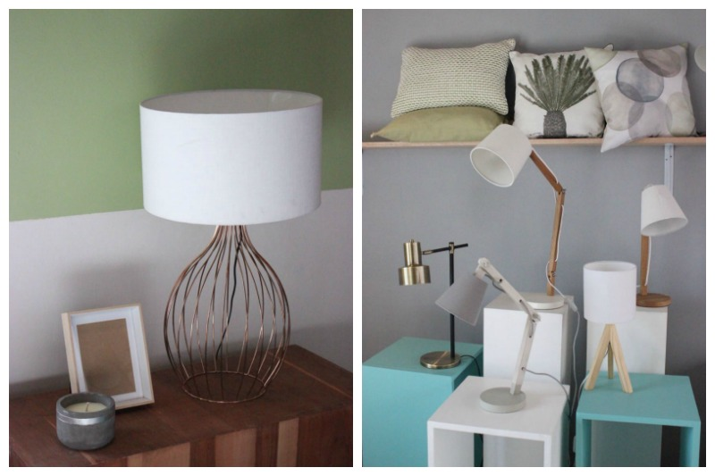 woolworths lamps