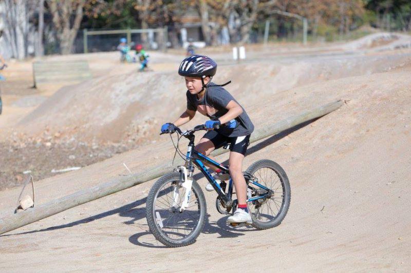 bike-track