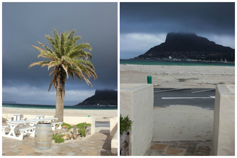 dunes hout bay