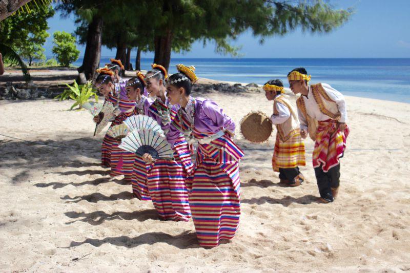 wakatobi dance