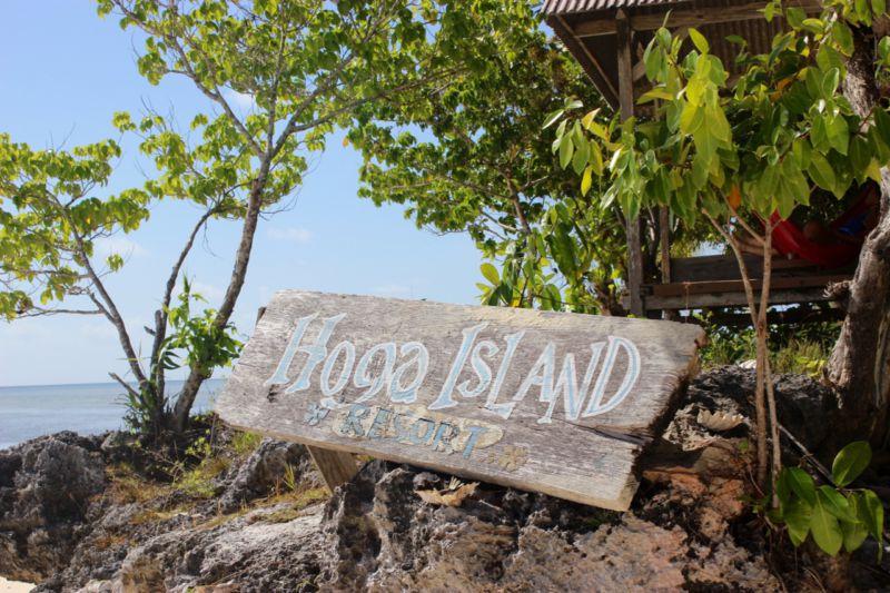Hoga Island Resort