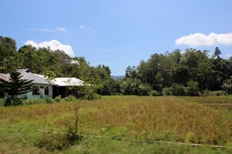 Melo Village