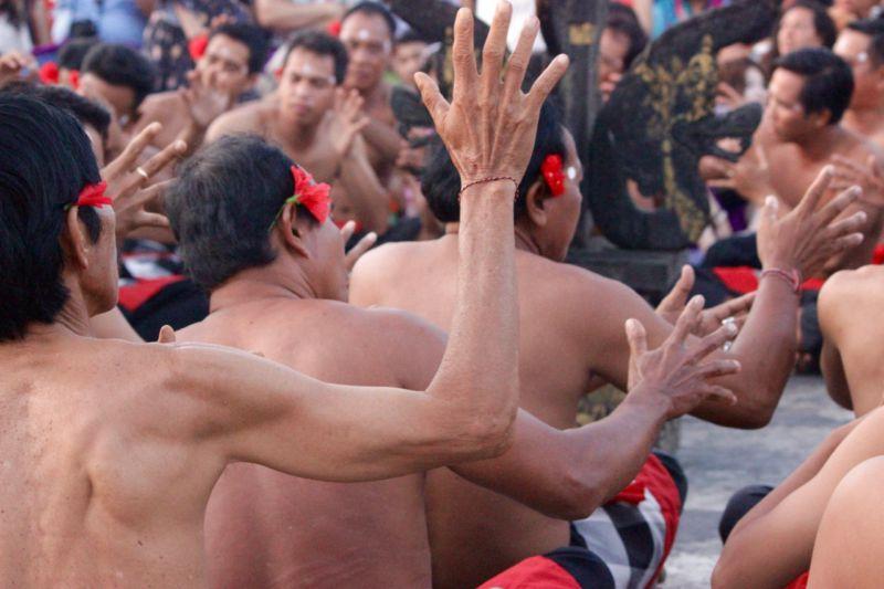 Kecak Dance Uluwatu