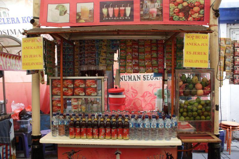 market jakarta