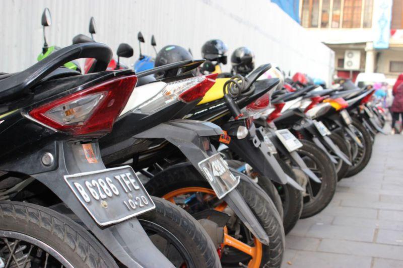 jakarta bikes