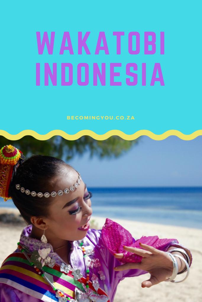 Wakatobi Indonesia