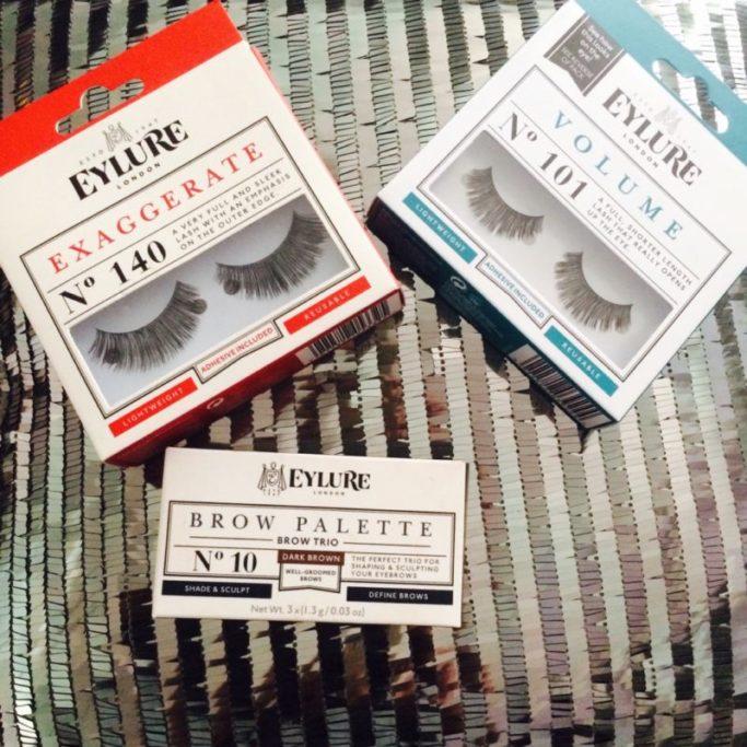 2b8c474b251 Beauty Review: An Eylure Eyelash Extravaganza