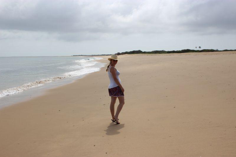 Portuguese Island Tourist