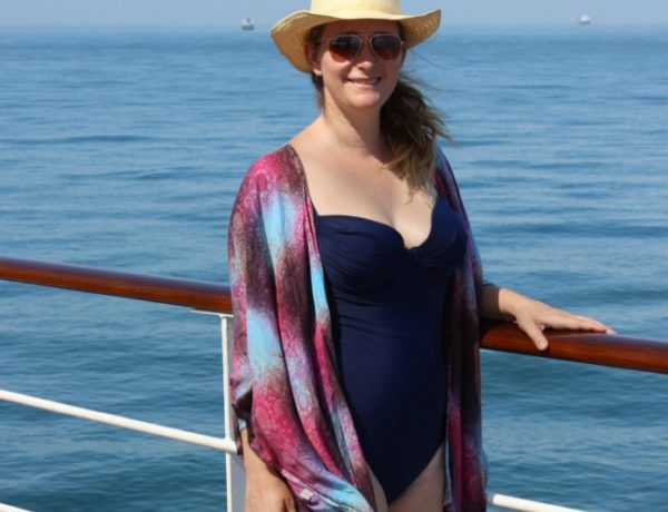 swimsuit tips for moms