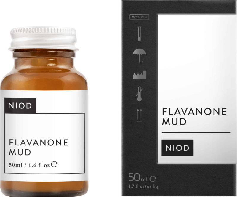NIOD Flavanone Mud Pic