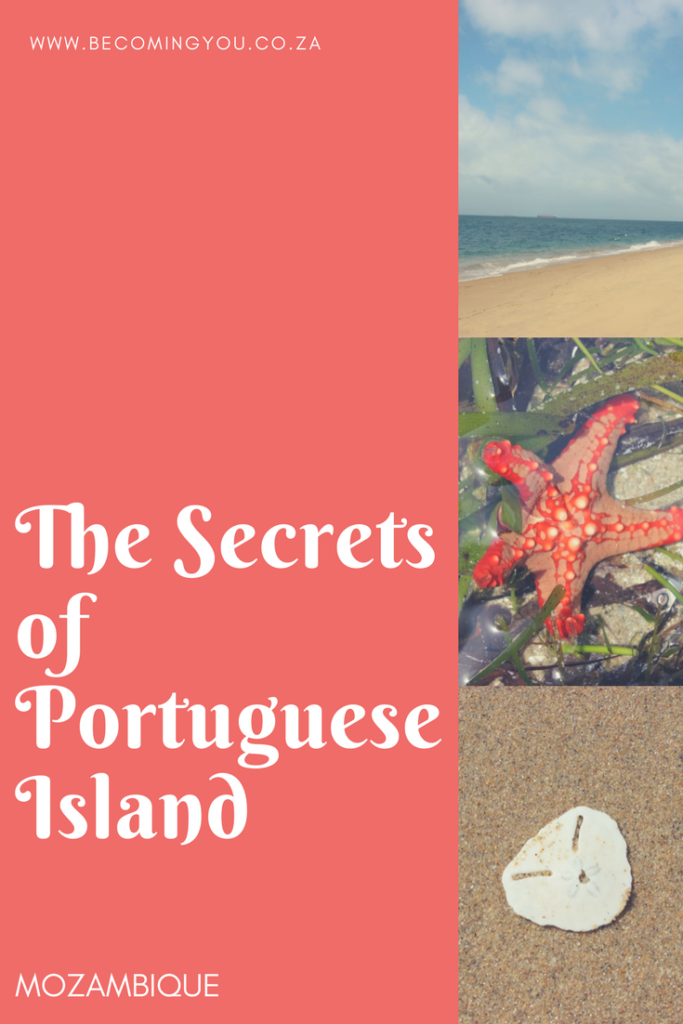 The Secrets of Portuguese Island