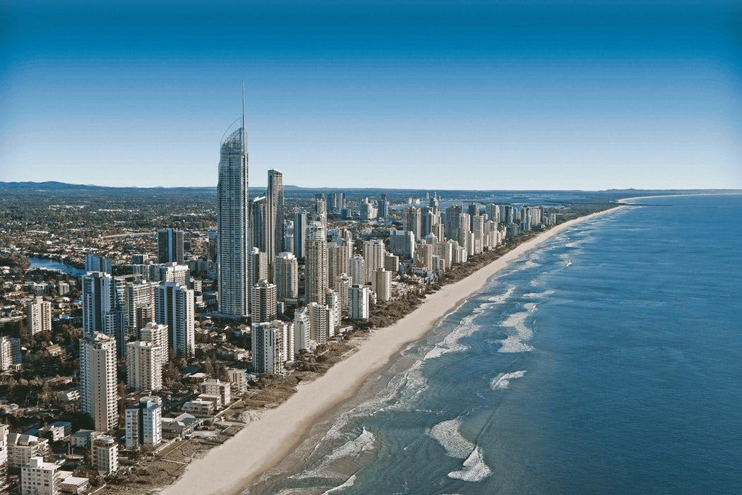 The Honest Expat: Lynn in Australia