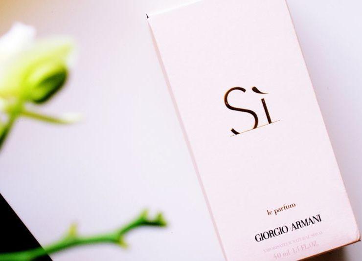 Armani Si Perfume (2)