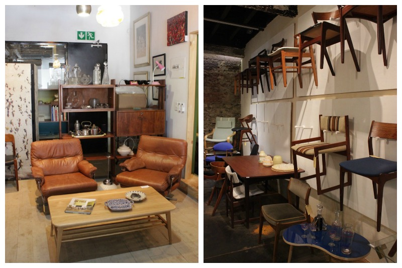 Weekend Wanderings: A Tour Of The Top Antiques Shops In
