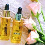 LOreal facial oils (2)