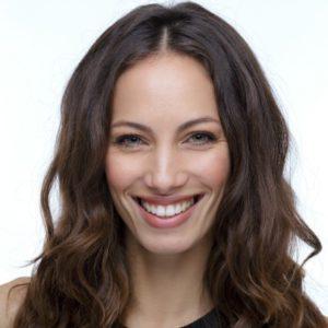 Kirsten Murphy Rossiter