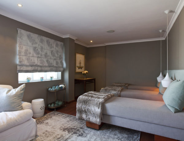 Relaxation Room at Steenberg Spa LR